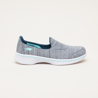 Skechers Textured Sneakers