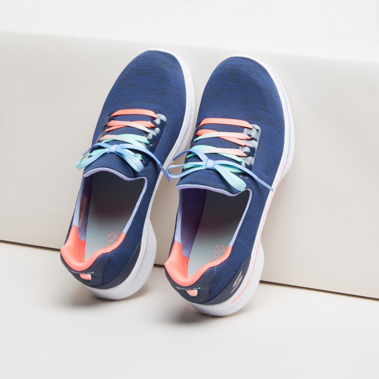 Skechers Lace-Up Sneakers