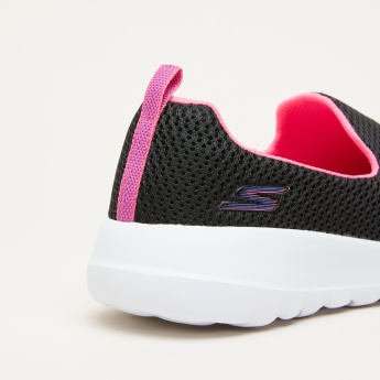 Skechers Sneakers with Logo Detail