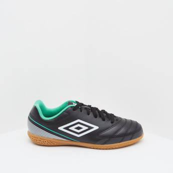 UMBRO Boys' Low-Top Football Shoes