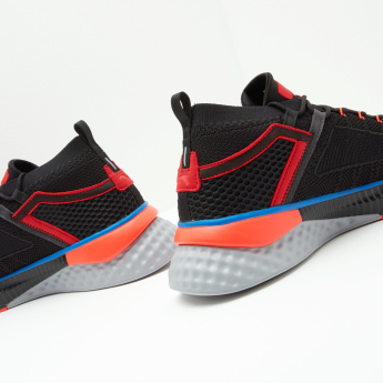 ANTA Huarache Sports Shoes with Lace-Up Closure