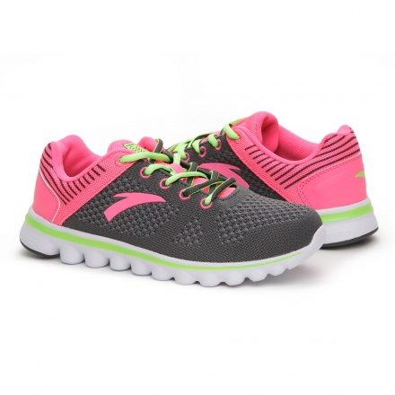 Anta Lace-up Sports Shoes