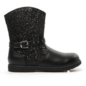 Juniors Embellished Boots