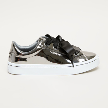 Skechers Metallic Sneakers
