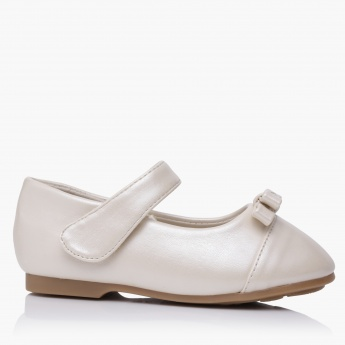 Juniors Slip-On Mary Jane Shoes