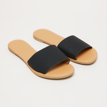 Slides with Stitch Details