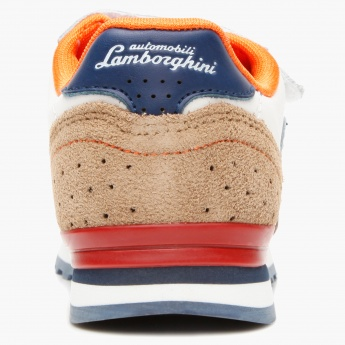 Lamborghini Velcro Shoes