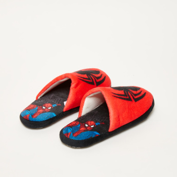 Spider-Man Printed Bedroom Slides