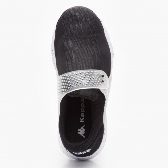 Kappa Sneakers with Midfoot Strap