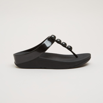FitFlop Toe-Post Sandals
