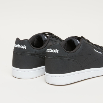 Reebok Lace-Up Sneakers