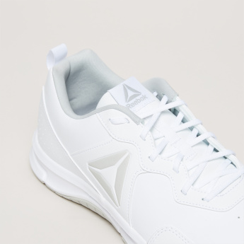Reebok Lace-Up Sports Shoes