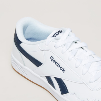Reebok Sneakers with Perforated Vamp
