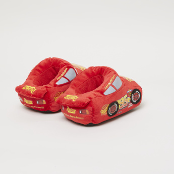 Cars Printed Indoor Slides