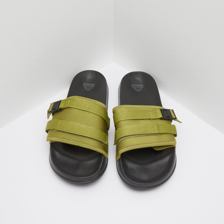Kappa Textured Slides