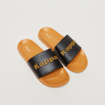 Kappa Applique Detail Slides