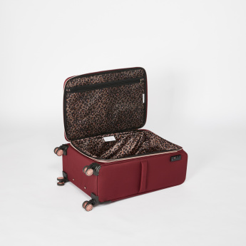 it luggage Soft Case Trolley Bag