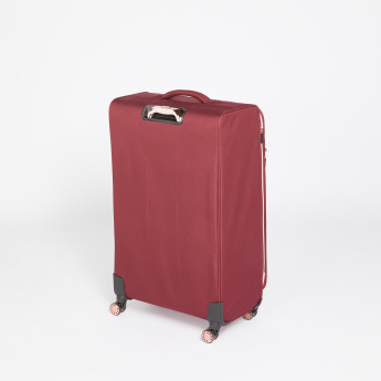it 360 Spinner Soft Case Trolley Bag
