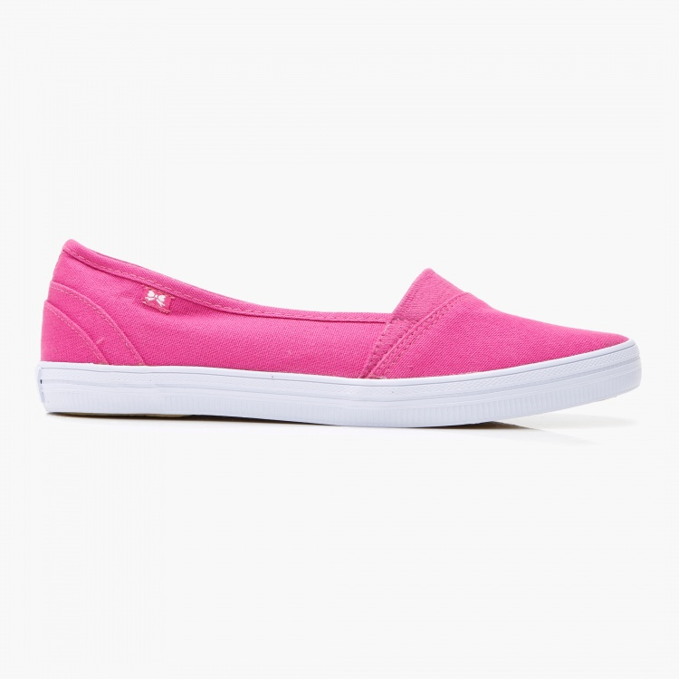 Missy Slip-On Shoes