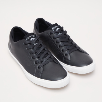 Lee Cooper Sneakers with Lace Closure