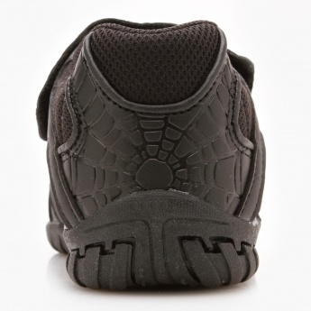 Spiderman Applique Sneakers
