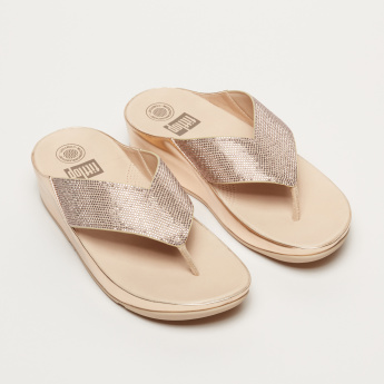 FitFlop Studded Slides