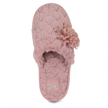 Missy Floral Bedroom Slippers