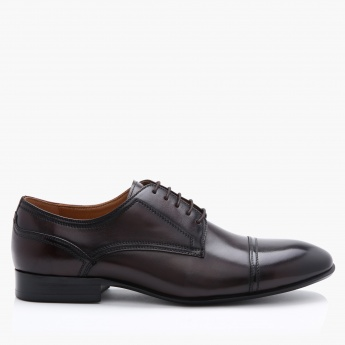 Duchini Lace Up Shoes