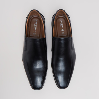 Slip-On Formal Shoes