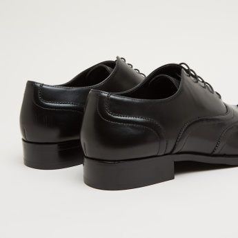 ELLE Oxford Shoes