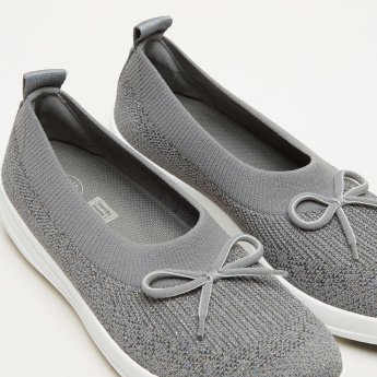 FitFlop Slip-On Shoes