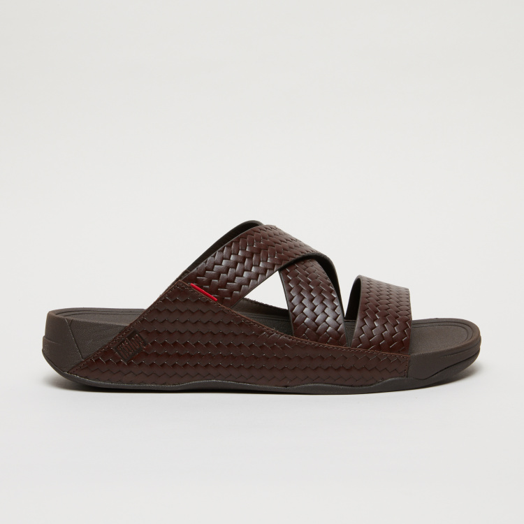 FitFlop Textured Arabic Sandals