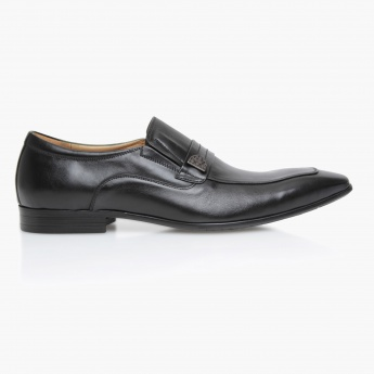 Duchini Formal Slip-On Shoes