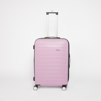 it luggage Textured 360 Spinner Hard Case Trolley Bag