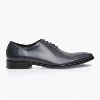Duchini Formal Lace-Up Shoes