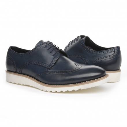 Elle Brogue Shoes