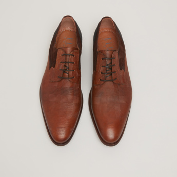 ELLE Derby Shoes