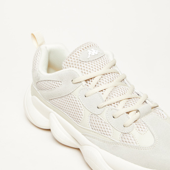 Kappa Lace-Up Running Shoes