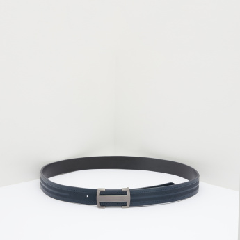 Duchini Textured Belt