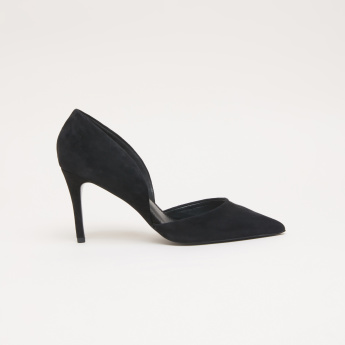 STEVE MADDEN d'Orsay Pumps with Stiletto Heels