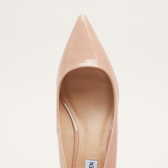 STEVE MADDEN Slip-On Pumps with Kitten Heels