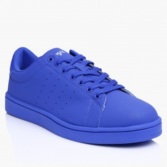 #tag18 Lace-Up Shoes