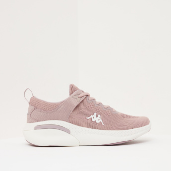 Kappa Textured Low Ankle Walking Shoes