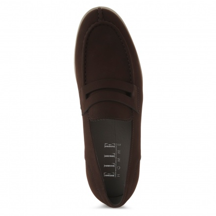 Elle Slip-on Loafers
