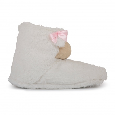 Missy Sheep Bedroom Boots