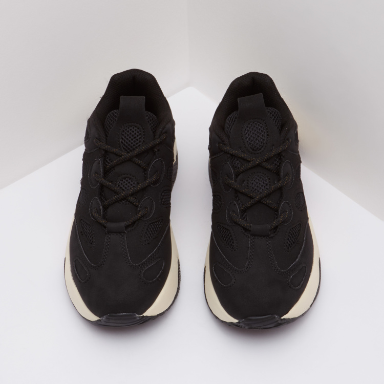 Lee Cooper Lace Up Sneakers