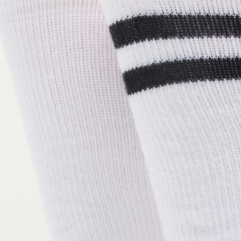 Crew Length Socks - Set of 2