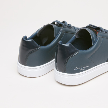 Lee Cooper Applique Detail Sneakers