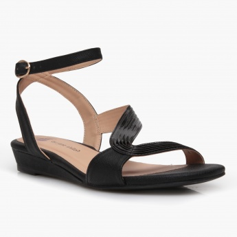 Jane Shilton Solid Colour Sandals