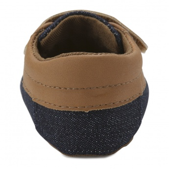 Juniors Dual-tone Booties